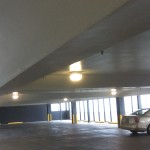 Repair Restoration parking structure smooth systems construction inc