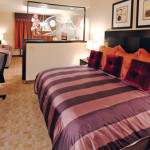shilo inn hotel room