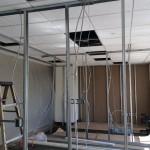 Metal-Stud-Framing-Portland-Office
