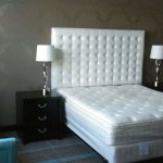 Luxury hotel renovation